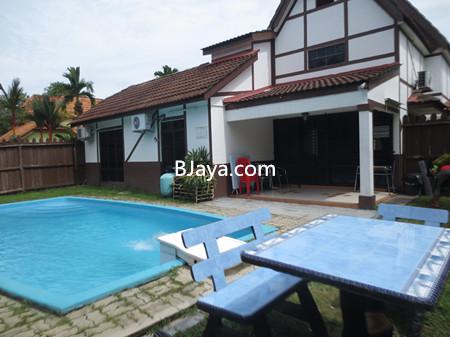 A Famosa Villa Melaka